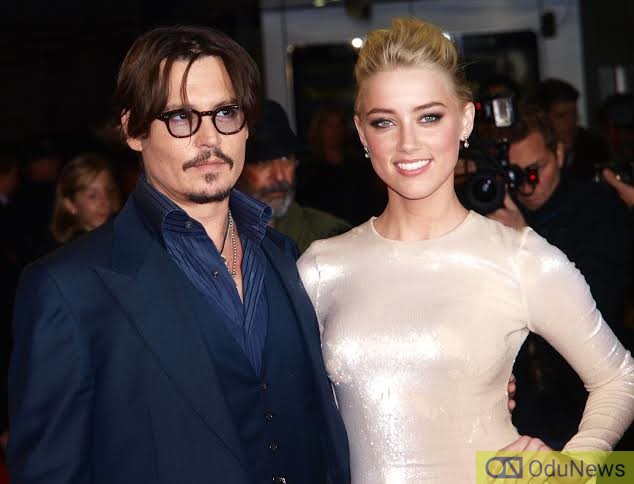 New evidence proves that Amber Heard assaulted ex-husband Johnny Depp