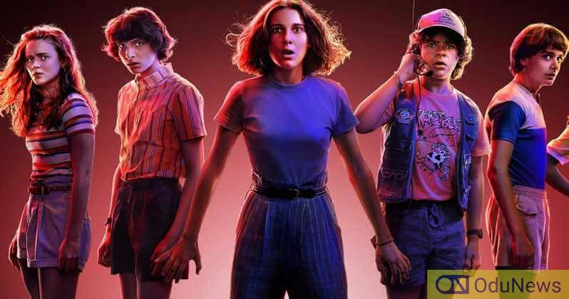 Teaser trailer for Stranger Things season 4 confirms a major fan theory