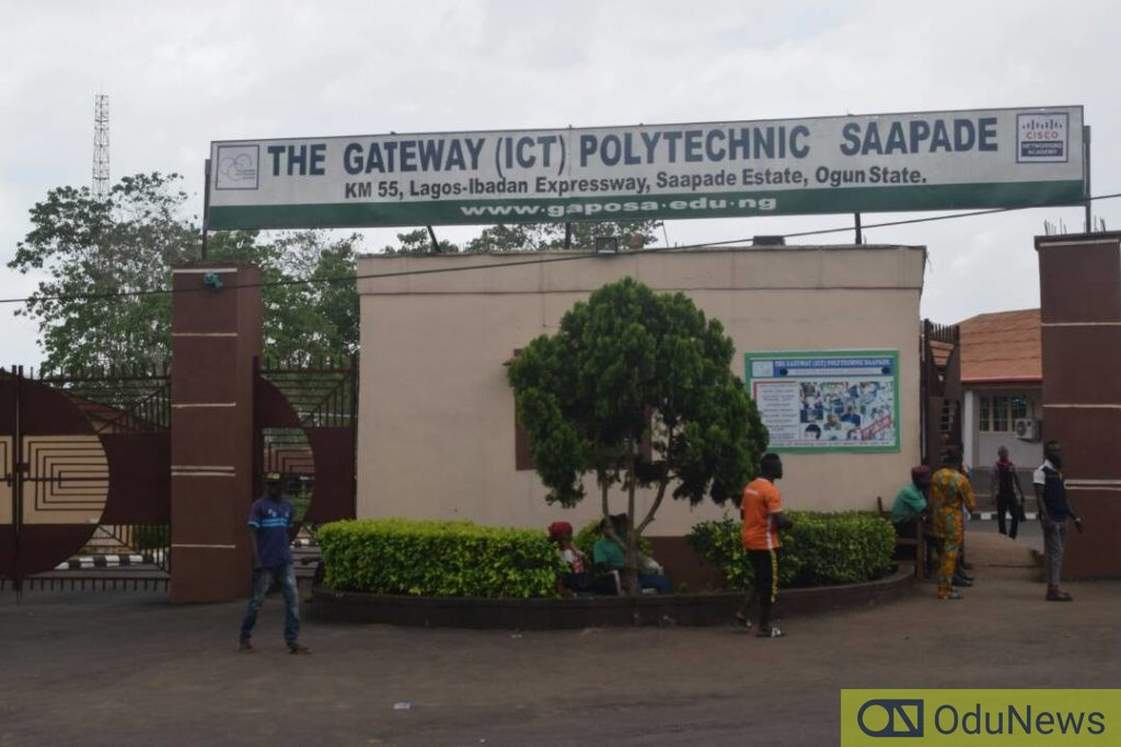 Polytechnic Lecturers Begin Indefinite Strike Over Unpaid Salaries