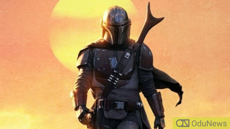 Disney reveals release date for The Mandalorian season two