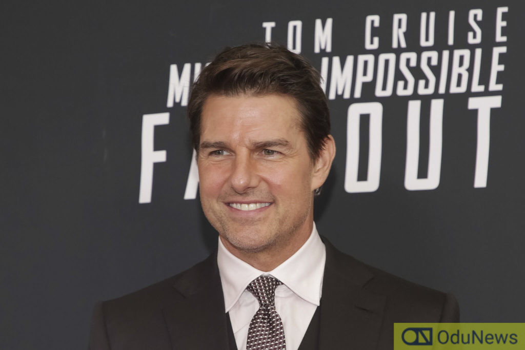 Coronavirus scares Tom Cruise's Mission Impossible 7 out of Italy