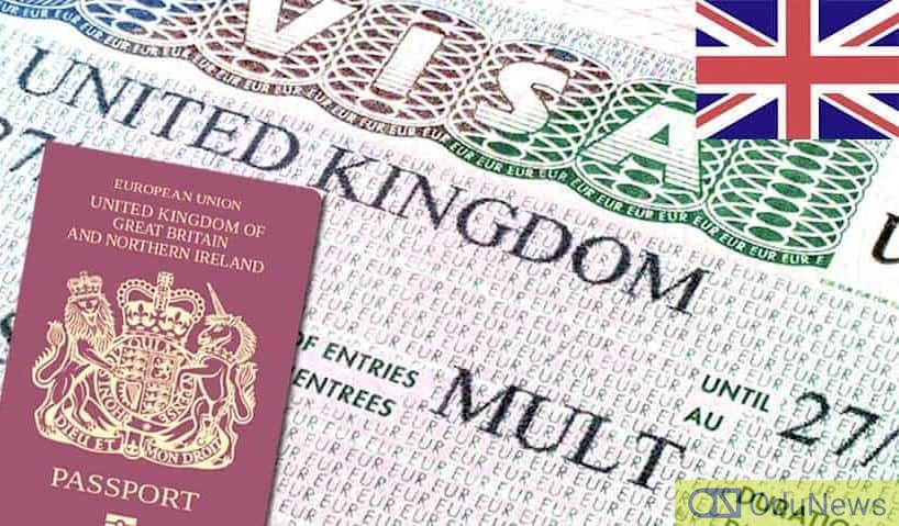 UK's Rolls Out New Rules To Qualify For Visa