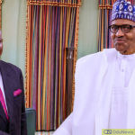 Uzodinma Storms Aso Rock, Demands N32bn From FG