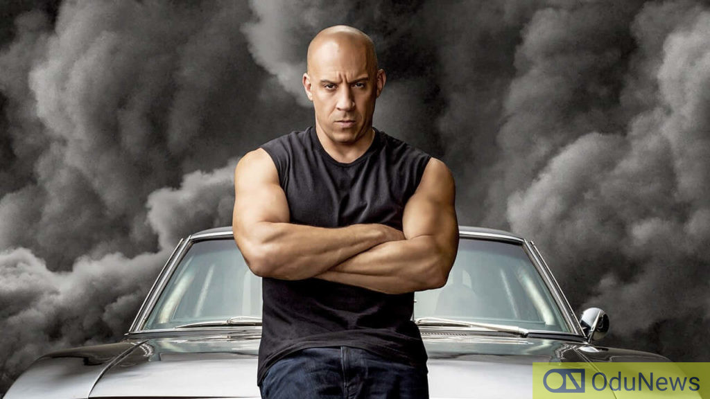 Vin Diesel speaks on tenth Fast and Furious film