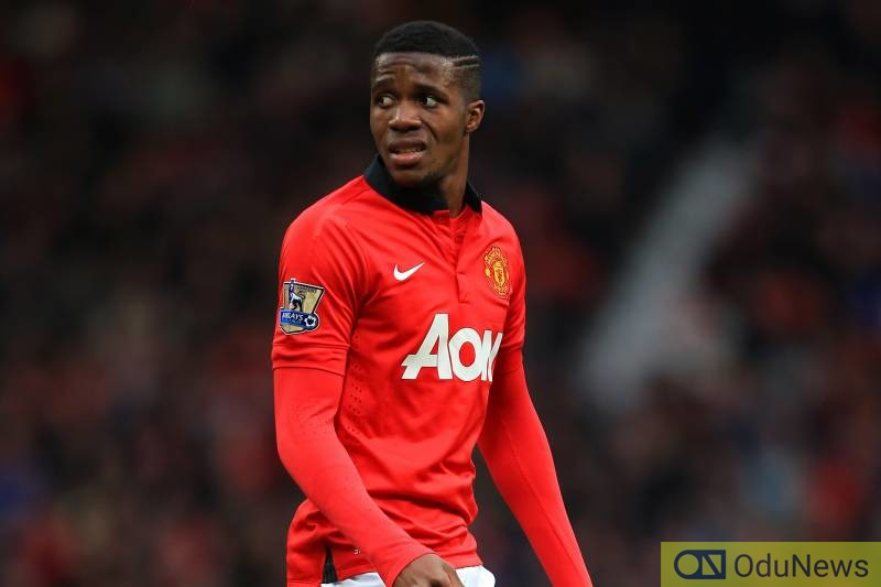 Ighalo Becomes Man Utd's Seventh African Player [See Others]