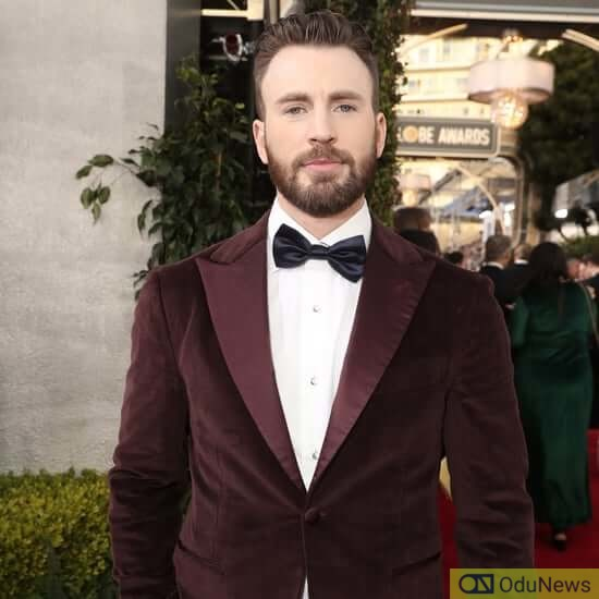 Chris Evans will play a sadistic dentist in Little Shop of Horrors movie