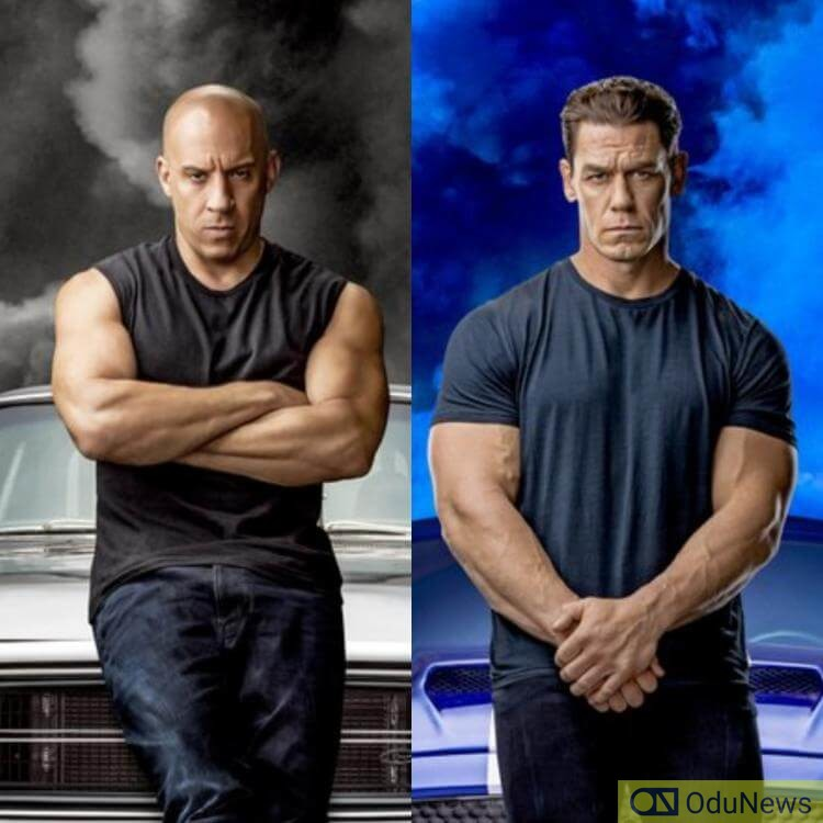 Fast and Furious 9 director speaks on the addition of John Cena and the return of Han