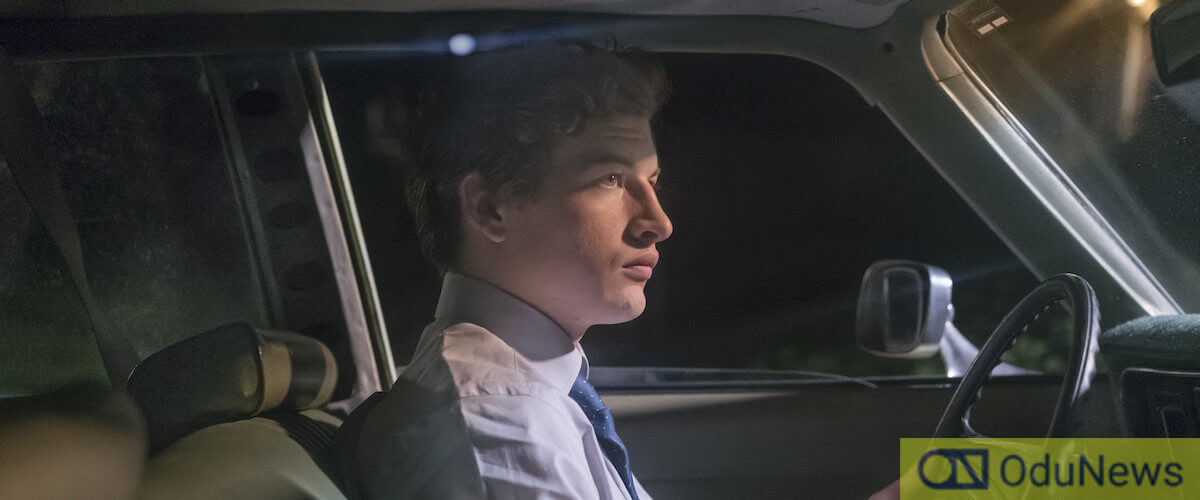 Tye Sheridan gives a compelling performance as the lead actor