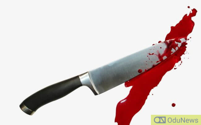 18 Year-Old Girl Apprehended For Killing Boyfriend Over N3,000