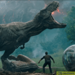 The title of the third Jurassic World movie revealed