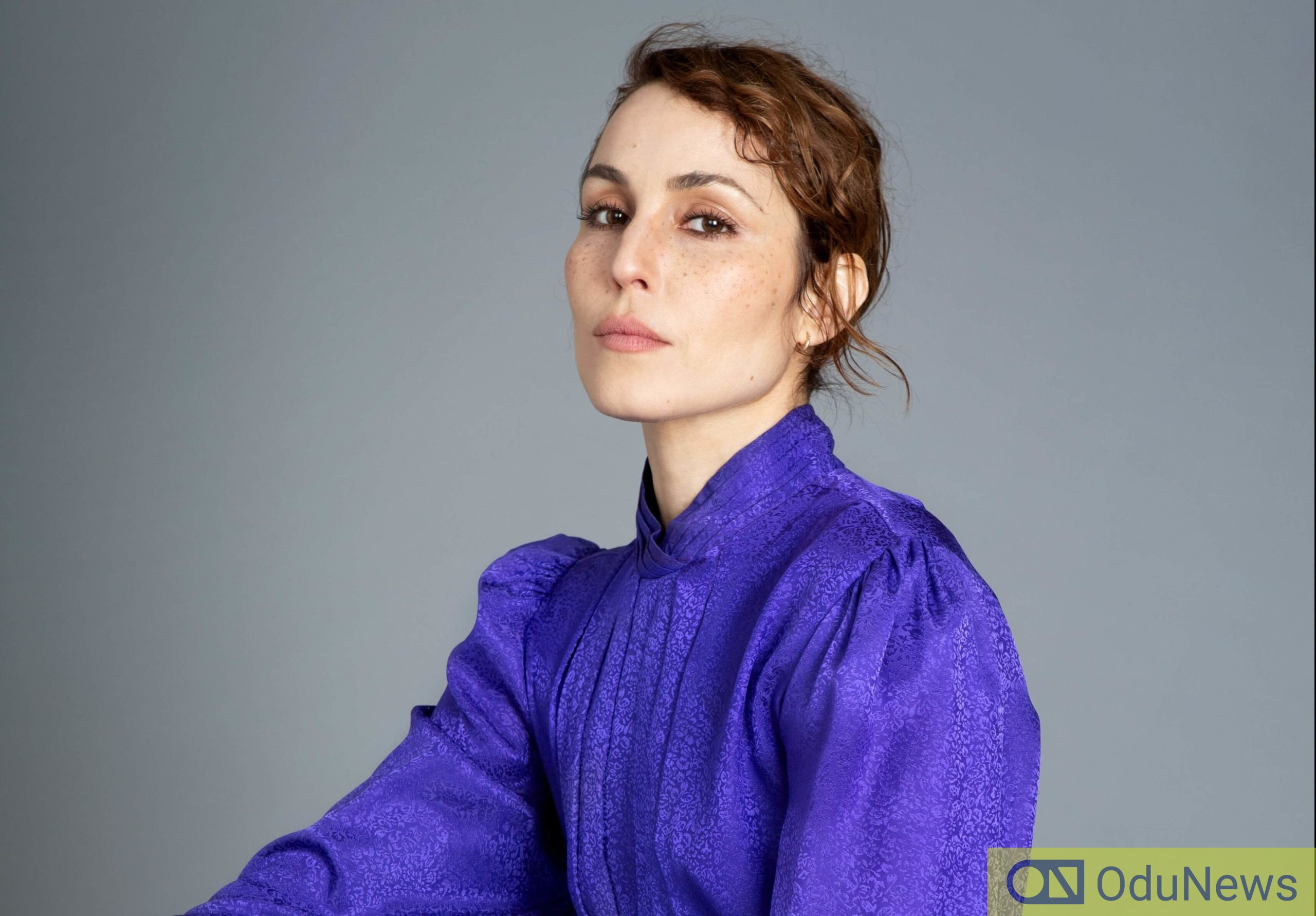 Noomi Rapace often takes on roles that are challenging