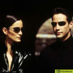 Neo and Trinity spotted on a motorcycle in new Matrix 4 set video