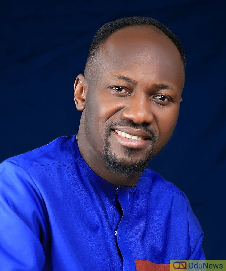 Stop Bleaching, It Causes Cancer - Apostle Suleiman
