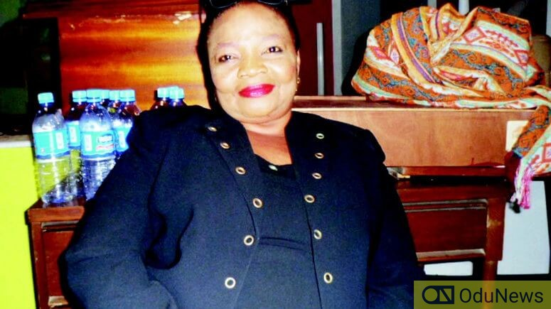 Nollywood Actress Patience Oseni Passes On