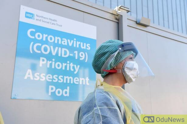 Two US Lawmakers Infected With Coronavirus