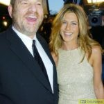 Leaked documents reveal that Harvey Weinstein wanted Jennifer Aniston killed