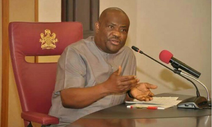 Wike To Pay N450m To Victims Of 2019 'Bloody' Election