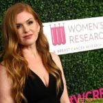 Isla Fisher joins dark comedy series Guilty Party