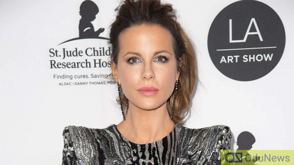 Kate Beckinsale reveals shocking moment with Harvey Weinstein