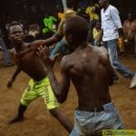 See The Moment Two Warri Boys Show Some Amazing Fighting Skills [VIDEO]