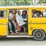 Coronavirus: This Nigerian Bus Driver Isn't Taking Chances [VIDEO]