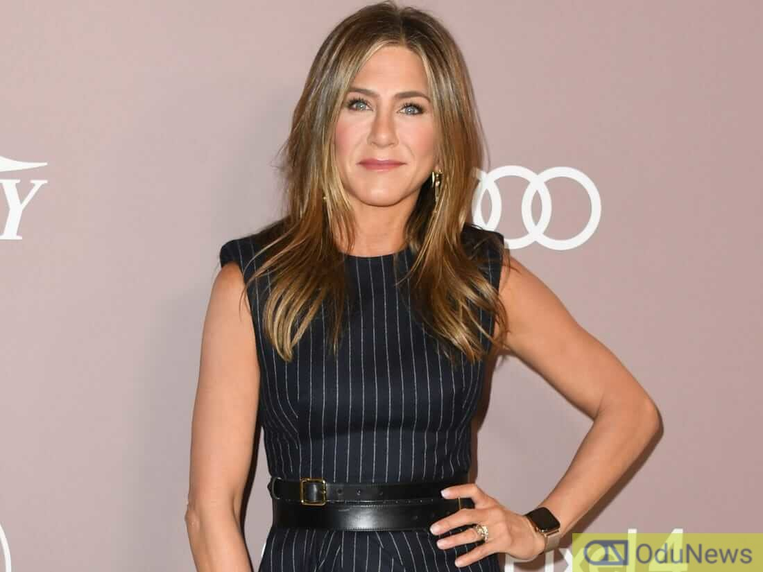 Jennifer Aniston's rep has denied allegations of her being sexually assaulted by Weinstein