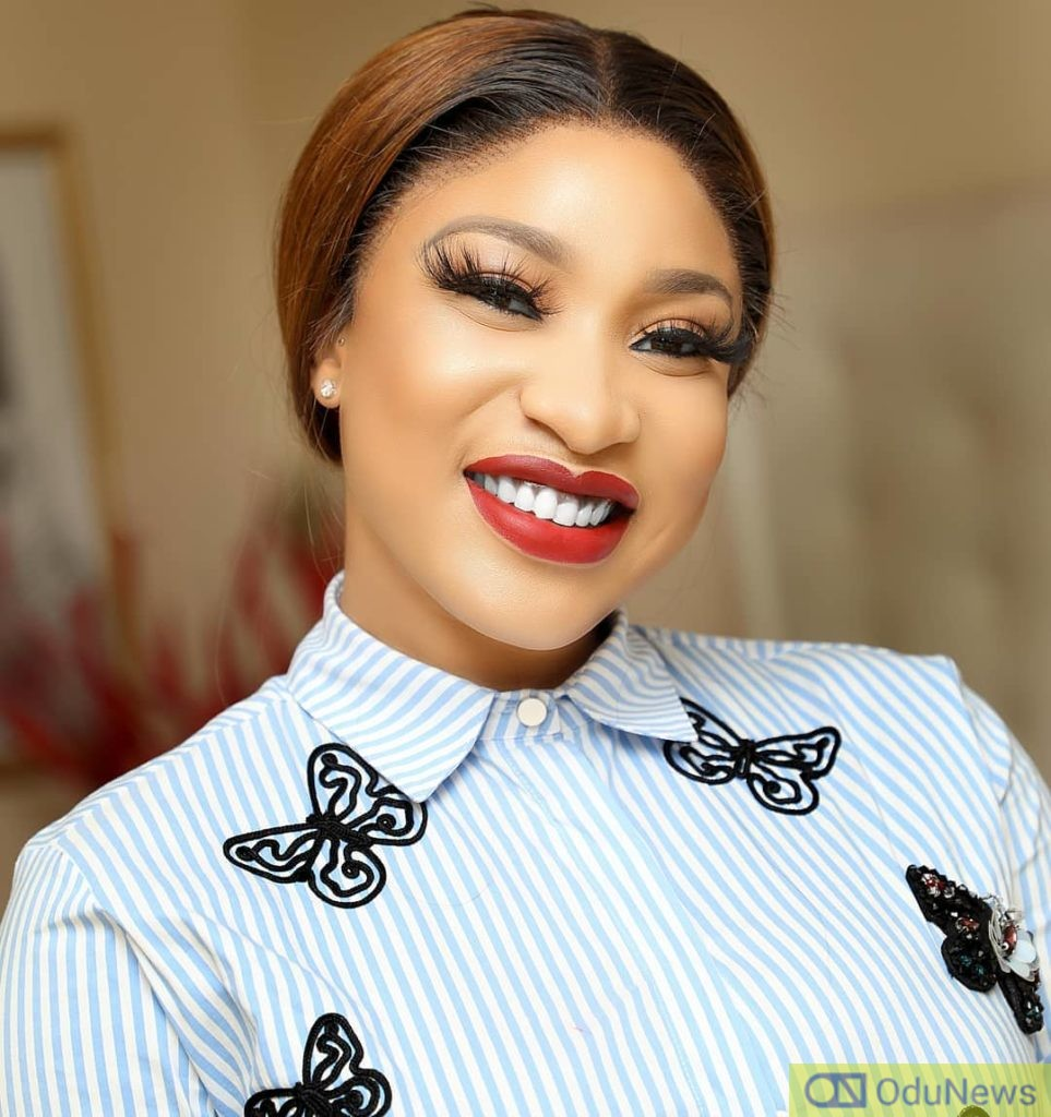 I Am Not Into Women - Tonto Dikeh