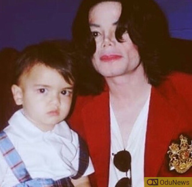 Michael Jackson Youngest Son Buys House Worth Millions Of Dollar For His 18th Birthday