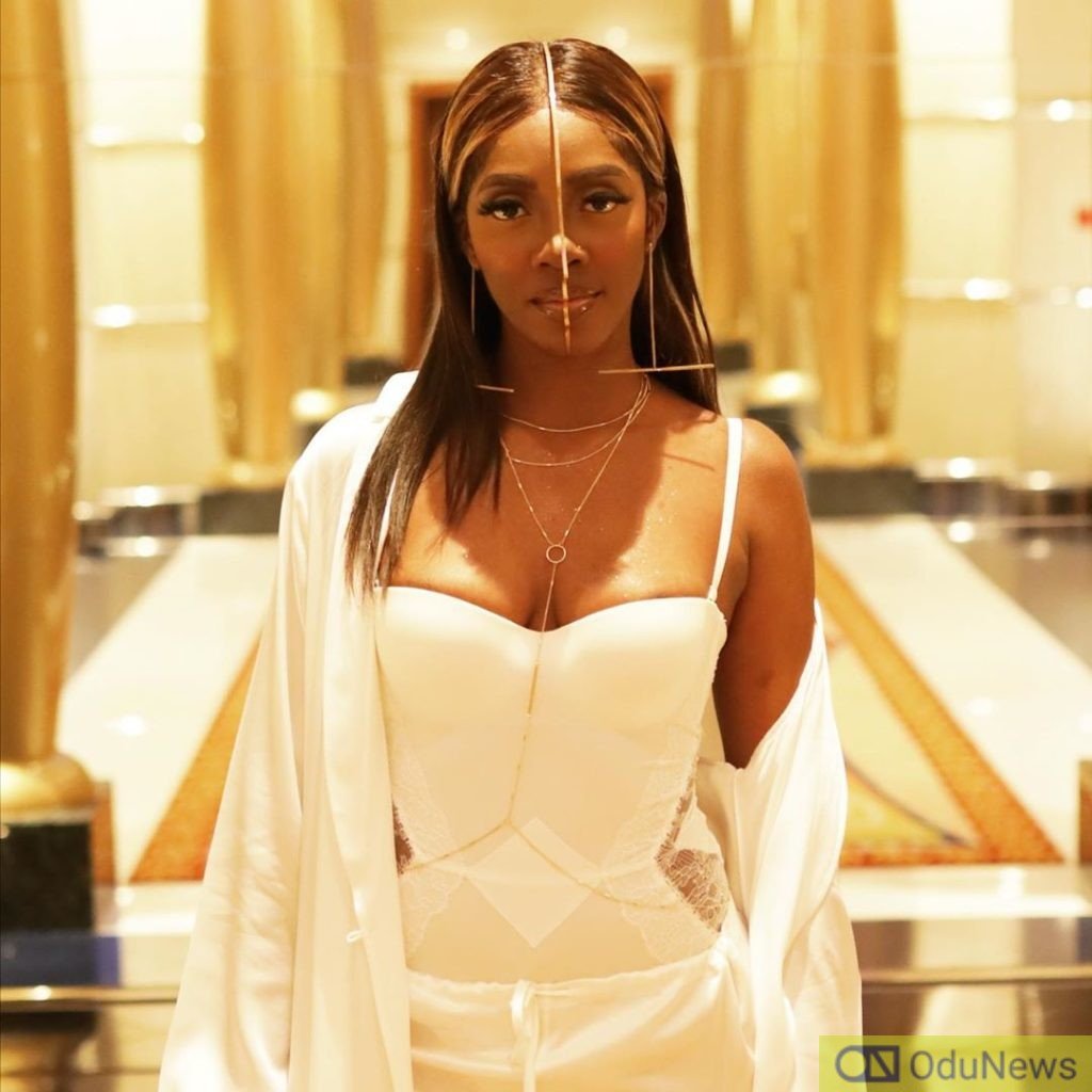I Have Become Too Accessible - Tiwa Savage
