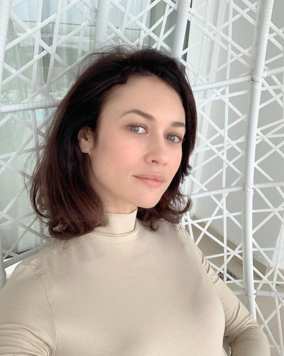 Olga Kurylenko shares some drugs that help boost the body's immune system against COVID-19