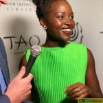 Lupita Nyong'o's Birthday Party In Nigeria Was Amazing. See Video & Pictures