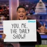 Trevor Noah's Show To Do Away With Live Audience Due To Coronavirus