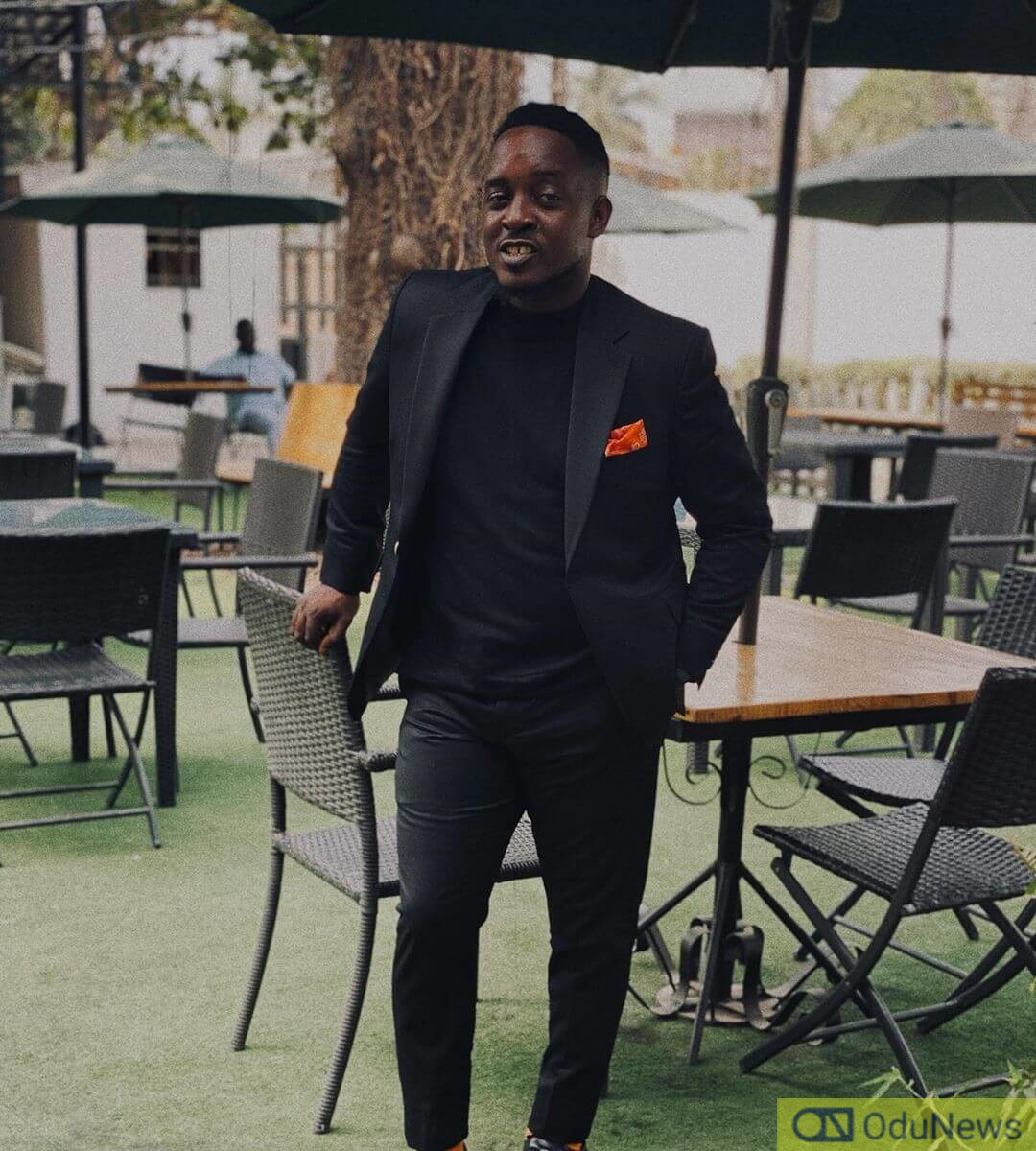 M.I. Abaga assumed the role of Chocolate City CEO in 2015