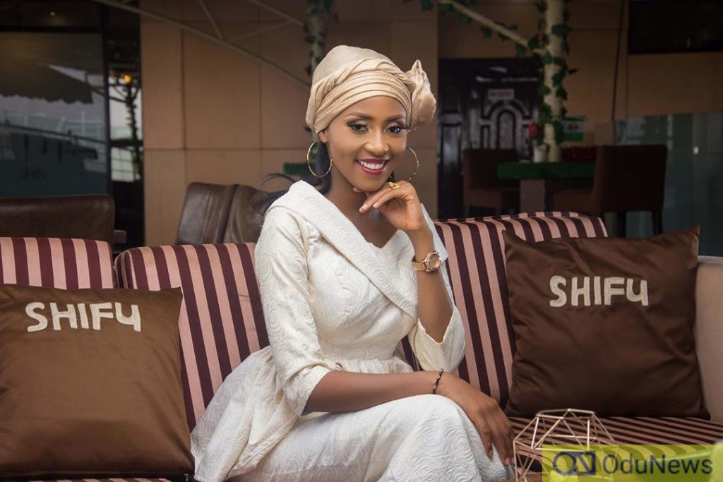 Stop Blaming Me Over Leaked Video - Maryam Booth