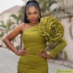 Actress Omoni Oboli Set To Helm New Series 'Last Year Single'