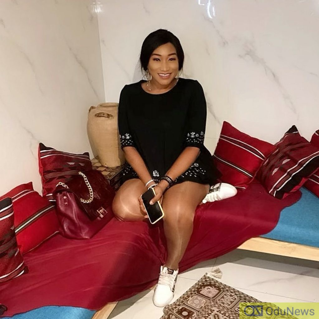 Do Everything In Private, Not On Social Media - Actress Oge Okoye