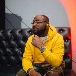 Davido Mourns Deceased Uncle