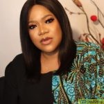 Toyin Abraham Rescued From Drowning While On Location [PHOTOS + VIDEO]