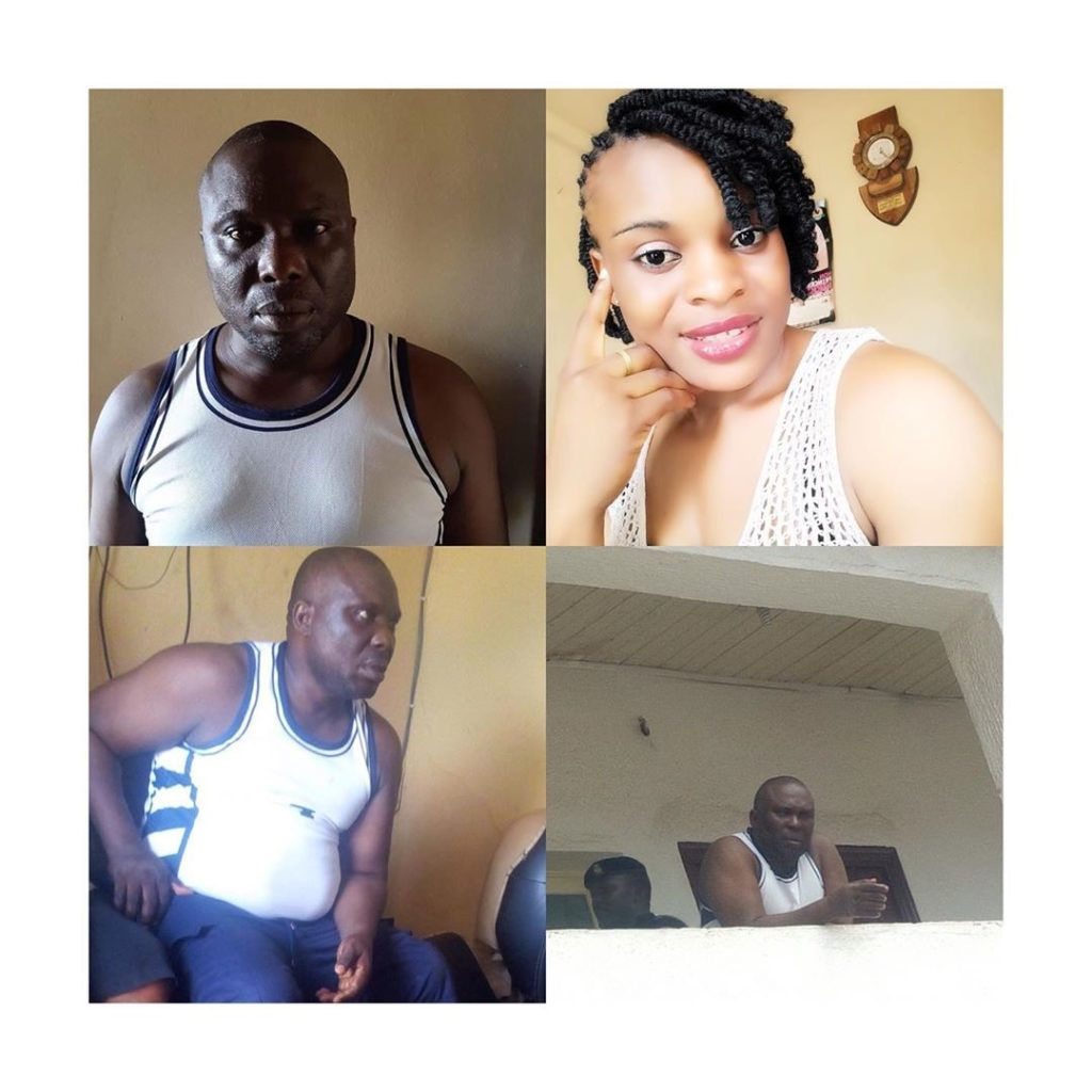 Man who killed wife of two months, stayed with her corpse for 3 days - Police