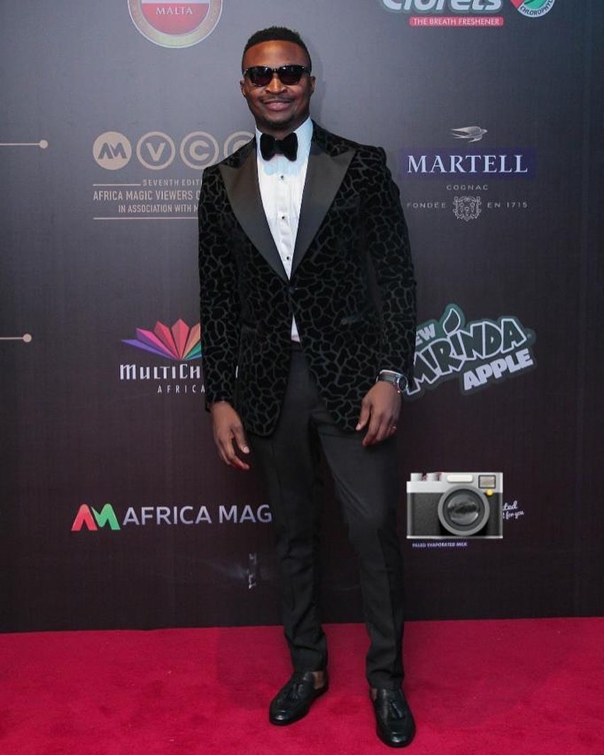 Funnybone plans to sue Photographer who brought Coronavirus to the AMVCAs