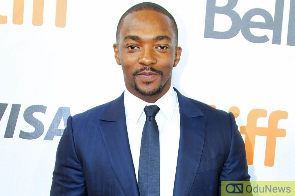 Anthony Mackie teases difference in The Falcon & the Winter Soldier series from MCU films