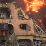 #FestacExplosion: Lagos Govt. Earmarks N2bn To Help Explosion Victims