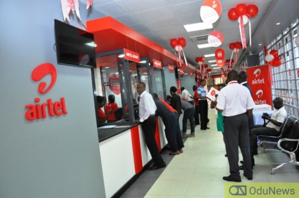NCC Approves Airtel Acquisition Of 10 MHz Spectrum For $94m