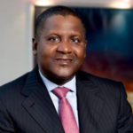 Billionaire Aliko Dangote Tests Negative For Coronavirus