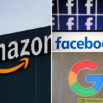 Coronavirus: Facebook, Google, Amazon Ask Staff To Work From Home