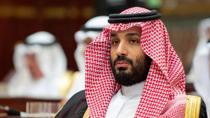 Saudi Arabia Detains Over 200 Government Officials Over Corruption