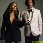 Beyonce and Jay-Z accused of being Illuminati members due to daughter's name