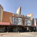 Coronavirus Outbreak Leads To US Box Office Making Zero Earnings For The First Time