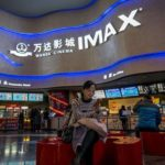 China Reopens 500 Cinemas As The Nation's Coronavirus Cases Continue To Dwindle