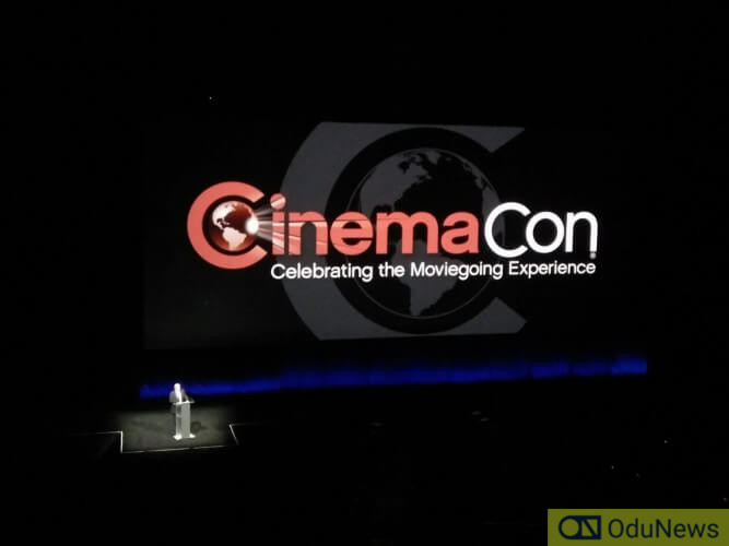 CinemaCon 2020 canceled due to coronavirus